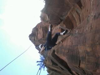 Analandia-escalando