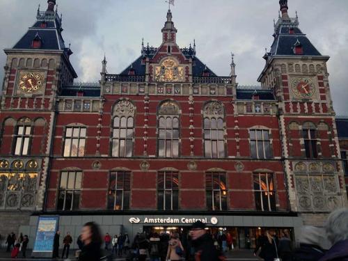 Holanda-Amsterdam-3