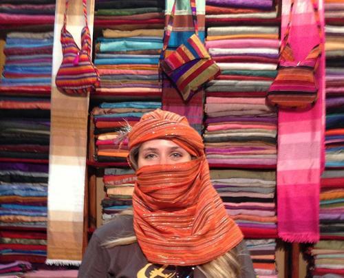 Marrocos: Fez