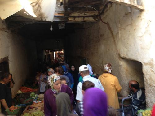marrocos-fez-medina